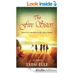 FREE The Five Sisters Kindle Book Rated 4 Stars - Gratisfaction UK