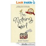 FREE The Nothing Girl Kindle Book Rated 4 Stars - Gratisfaction UK