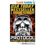 FREE The Protocol Kindle Book Rated 4 Stars - Gratisfaction UK