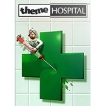 FREE Theme Hospital PC Game Download - Gratisfaction UK