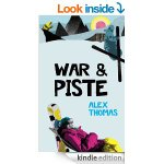FREE War & Piste Kindle Book Rated 4 Stars