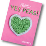 FREE Yes Peas Recipe Book - Gratisfaction UK
