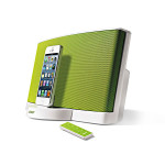 BARGAIN BOSE SoundDock Series III-Green NOW £99 At RGB Direct - Gratisfaction UK