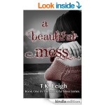 FREE A Beautiful Mess Kindle Book Rated 4 Stars