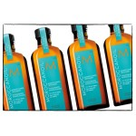 FREE Moroccanoil Treatment Products - Gratisfaction UK