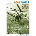 FREE The Vietnam War: A Very Brief History Kindle Book Rated 4 Stars - Gratisfaction UK