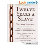FREE Twelve Years a Slave Kindle Book Rated 4 Stars - Gratisfaction UK