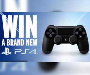 ps4 competition
