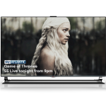 BARGAIN Watch Game OF Thrones Season 5 With NOW TV Entertainment Pass JUST £1.99