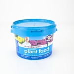 FREE Flower Power Plant Food - Gratisfaction UK