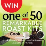 FREE Gressingham Roast Kits - Gratisfaction UK