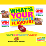 FREE Jelly Belly Jelly Beans Giveaway - Gratisfaction UK