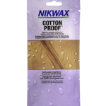 FREE Nikwax Cotton Proof - Gratisfaction UK