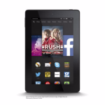 Kindle Fire HD 7, 7″ Tablet, 8GB, WiFi – Black 2014 Model was £119 NOW £69 at Tesco - Gratisfaction UK