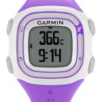 BARGAIN Garmin Forerunner 10 GPS Running Watch Violet at Amazon - Gratisfaction UK