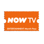 BARGAIN NOW TV Entertainment Month Pass JUST £1 - Gratisfaction UK
