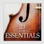FREE 20 Classical Essentials Music Download - Gratisfaction UK