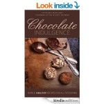 FREE Chocolate Indulgence: Simple Healthy Recipes for All Occasions Kindle Book - Gratisfaction UK