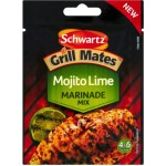 FREE Schwartz Grill Mates Pack - Gratisfaction UK