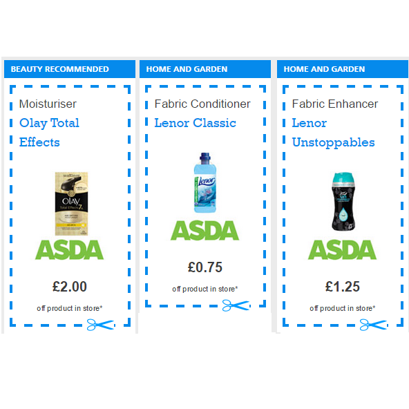 Order your groceries online and pick them up in store using Asda's free Click and Collect service. Asda will do the shopping for you, bag it up and all you have to do it pay online and swing by your nearest or most convenient Asda supermarket to pick up your goods. It really is that easy.