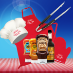 FREE Heinz BBQ Kits - Gratisfaction UK