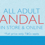 VOUCHER CODE Get 20% Off Sandals Using Code At Clarks