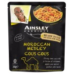 FREE Ainsley Harriott Cous Cous - Gratisfaction UK