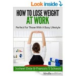 FREE How To Lose Weight At Work Kindle Book