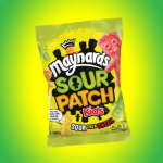 FREE Maynards Sour Patch Kids Sweets - Gratisfaction UK