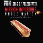 FREE Rollover Hot Dogs Giveaway - Gratisfaction UK