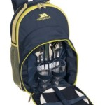 BARGAIN Trespass Napsac Picnic Bag Rucksack RRP £34.99 NOW £10.99 at Amazon - Gratisfaction UK