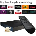 BARGAIN ⭐ DEAL OF THE DAY Amazon Fire TV NOW £59.99 delivered - Gratisfaction UK