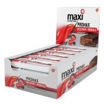 BARGAIN ⭐ DEAL OF THE DAY MaxiNutrition Promax Bars (Boxes of 12) RRP £25.99 NOW £9.99 at Amazon - Gratisfaction UK