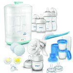 BARGAIN ⭐ DEAL OF THE DAY Philips Avent Breastfeeding Starter Set was £143.14 NOW £59.99 delivered at Amazon