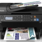 BARGAIN ⭐ DEAL OF THE DAY Epson PrecisionCore WorkForce Colour All-in-One Wi-Fi Printer NOW £49.99 delivered at Amazon