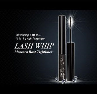 Free Mirenesse Lash Whip Mascara Root Tightliner