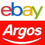 BARGAIN Get an extra 15% off selected items at Argos Ebay Outlet (discount applied at checkout) - Gratisfaction UK