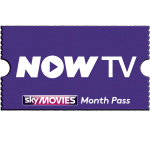FREE 14 Day Movies Pass At NOW TV - Gratisfaction UK