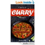FREE Curves of Curry Recipes Book