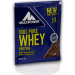 FREE Multipower Whey Protein Samples - Gratisfaction UK