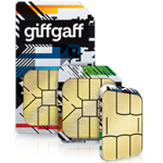 FREE GiffGaff SIM Card - Gratisfaction UK