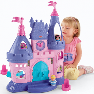 Toys r us toy tester