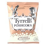 FREE Tyrrells Poshcorn - Gratisfaction UK