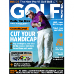 FREE Golf Monthly Magazine - Gratisfaction UK