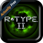 FREE R-Type II Game App