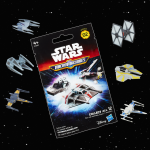FREE STAR WARS™ Micro Machines™ Toy - Gratisfaction UK