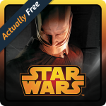 FREE Star Wars: Knights of the Old Republic Game App - Gratisfaction UK