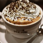 FREE Caffe Nero Hot Drink Every Tuesday - Gratisfaction UK