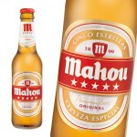 FREE Mahou Beer At Revolution Bars - Gratisfaction UK