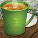 FREE Microwavable Soup Mug - Gratisfaction UK